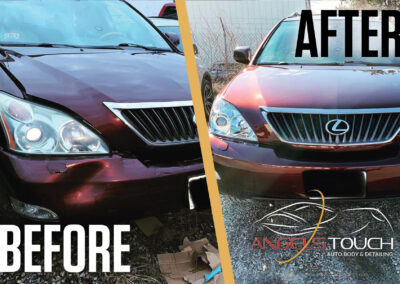 Before After (Group 4 Lexus) Version 1 Angels Touch