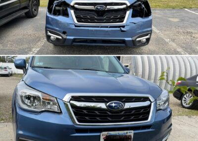 Bourne Collision Repair Gallery Before After 2021 Angels Touch20210901 0009