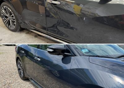 Bourne Collision Repair Gallery Before After 2021 Angels Touch20210901 0021