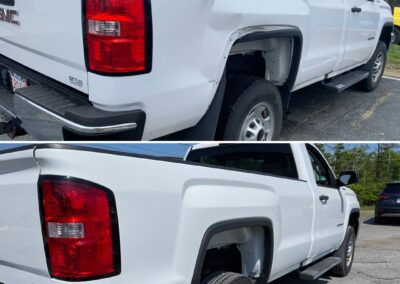 Bourne Collision Repair Gallery Before After 2021 Angels Touch20210901 0023