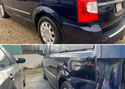 Bourne Collision Repair Gallery Before After 2021 Angels Touch20210901 0033
